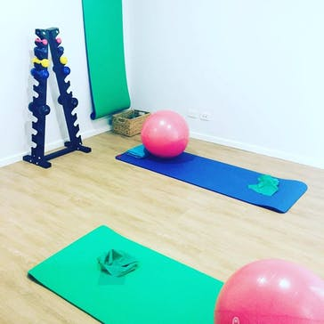 Total Concept Physiotherapy