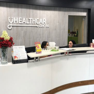 My HealthCare Centre