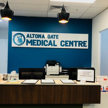 Altona Gate Medical Centre