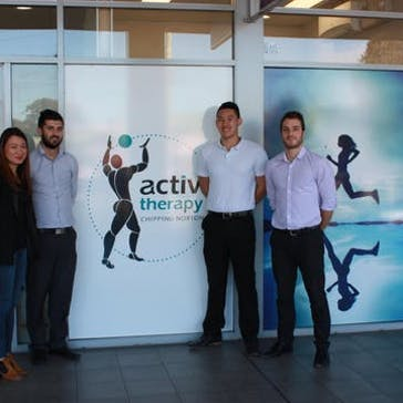 Activ Therapy Chipping Norton - Chiro