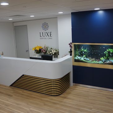 Luxe Dental Care