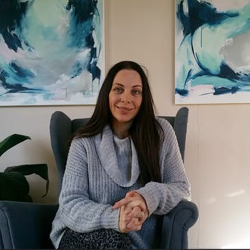 Tanya M Wilson Psychotherapist & Coach