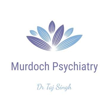 Dr Taj Singh Psychiatry