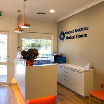 Oakhill Doctors Medical Centre