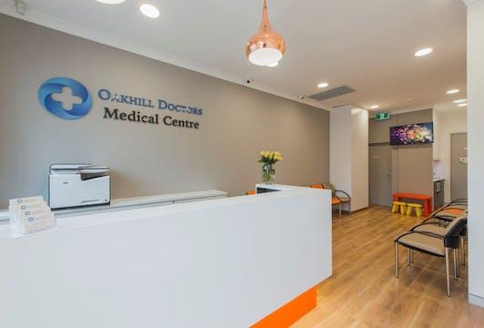 Oakhill Doctors Medical Centre