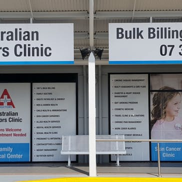 Australian Doctors Clinic - Kallangur