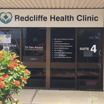 Redcliffe Health Clinic