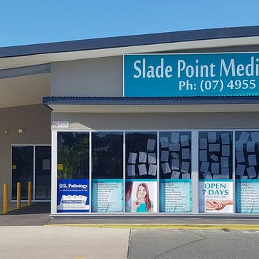 Slade Point Medical Centre