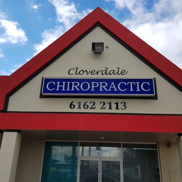 Cloverdale Chiropractic
