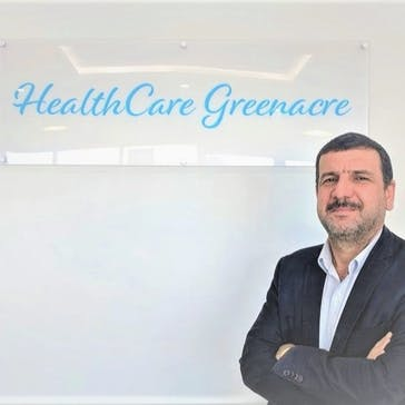 HealthCare Greenacre