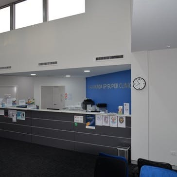Kalamunda GP Super Clinic