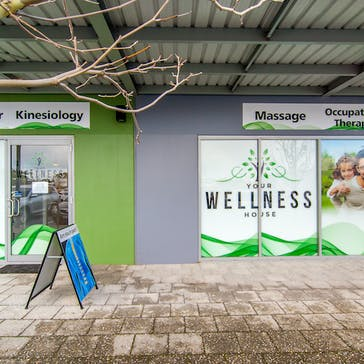 Your Wellness House