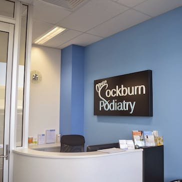 Cockburn Podiatry
