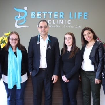 Better Life Medical Clinic