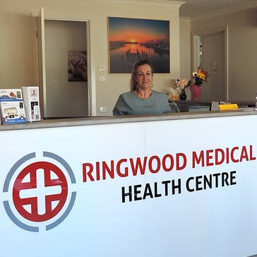 Ringwood Medical Health Centre
