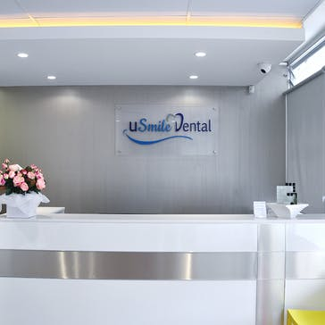 USmile Dental - Hurstville Dentist