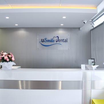 USmile Dental - Hurstville Dentist