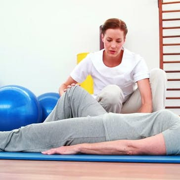 Exl Physiotherapy & Sports Rehab