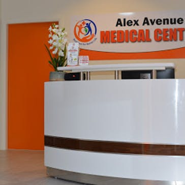 Alex Avenue Medical Centre