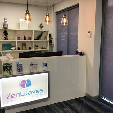 Zen Waves Clinic