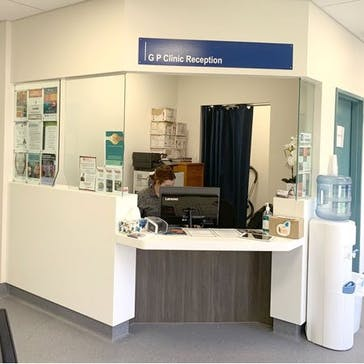 Julia Creek Medical Centre
