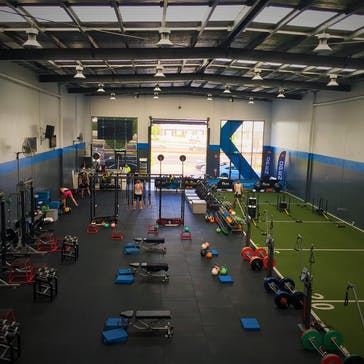 Legacy Physio and Fitness