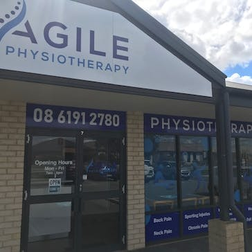 Agile Physiotherapy