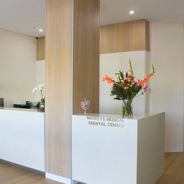 Markets Medical & Dental Centre