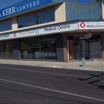 Mount Waverley Medical Centre