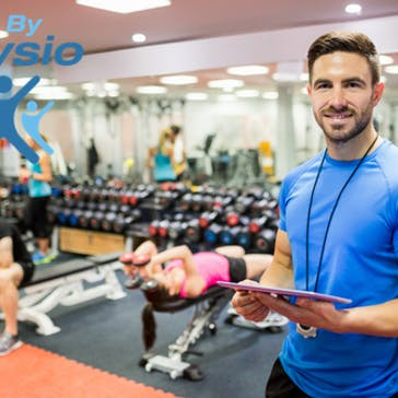 Fit By Physio Wolli Creek