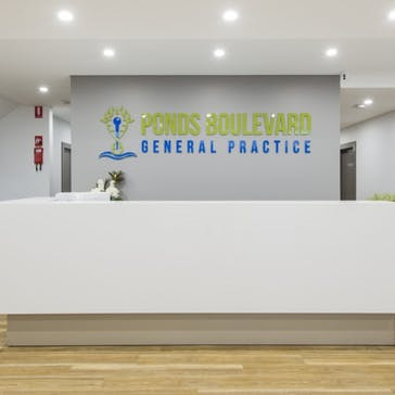 Ponds Boulevard General Practice