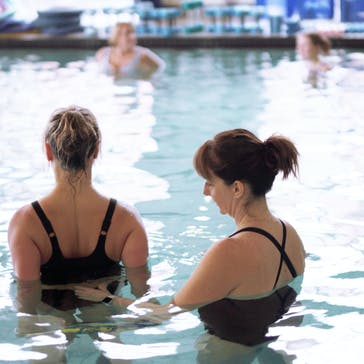 Platinum Physio - Caulfield Hydrotherapy