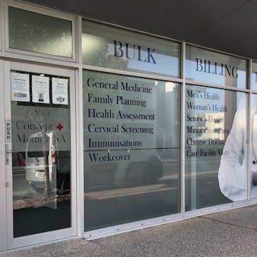 Concept Medical SA