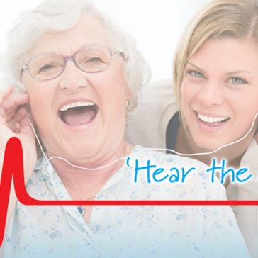 The Hearing Clinic Mandurah