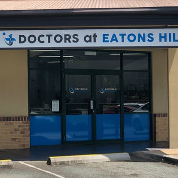 Doctors at Eatons Hill