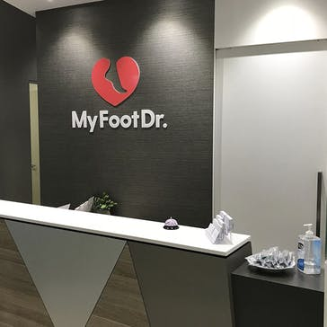 My FootDr Narellan
