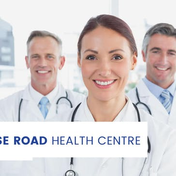 Racecourse Road Health Centre