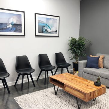 Oceanside Chiropractic and Massage