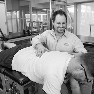 Core Physiotherapy & Pilates Studio Adelaide CBD East