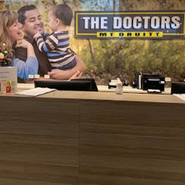 The Doctors Mt Druitt