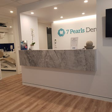 7 Pearls Dental (New practice in Newcastle)