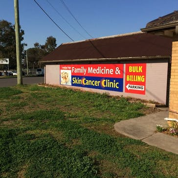 Leading Edge Family Medicine And Skin Cancer Clinic