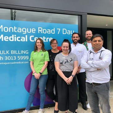 Montague Road 7 Day Medical Centre