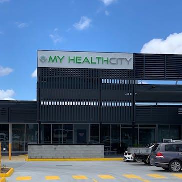 My HealthCity Pimpama