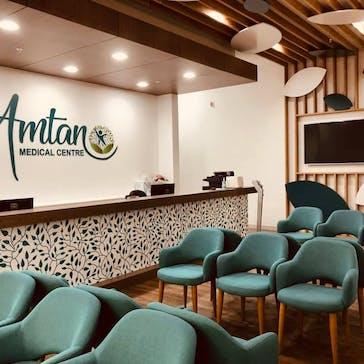 Amtan Medical Centre Hope Island