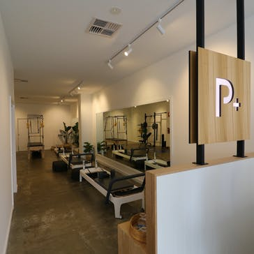 Perform Physio + Pilates