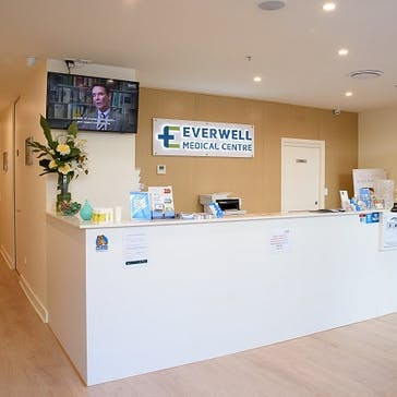 Everwell Medical Centre (Chatswood)Pty Ltd