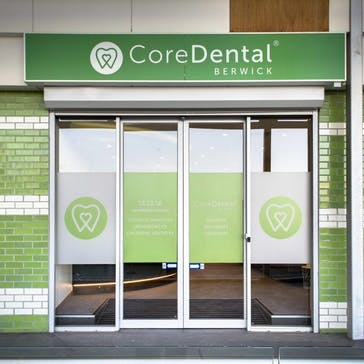 Core Dental Berwick