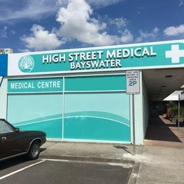 High Street Medical Bayswater