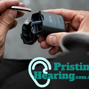 Pristine Hearing